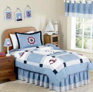 Мебель для детской комнаты. 16 ключевых особенностей и рекомендаций по выбору