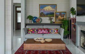 Мнение дизайнеров: 11 проверенных приемов в оформлении гостиной, о которых вы не пожалеете