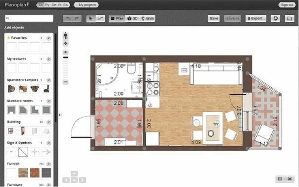 Лучшие программы для дизайна интерьера: ТОП-5