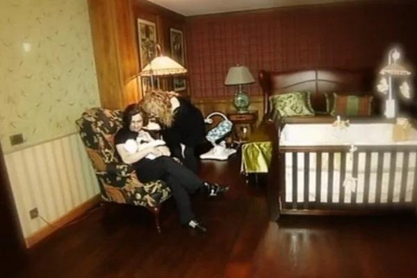 Как выглядит комната озорного Гарри Галкина - ФОТО