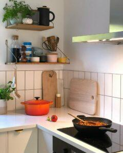 7 главных ошибок в оформлении угловых кухонь.