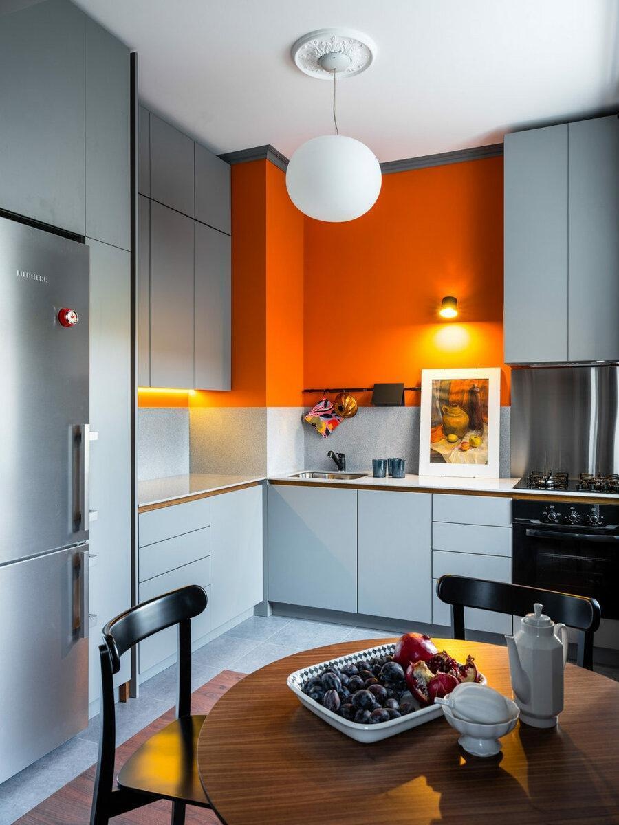 Квартира под сдачу в Москве, 50 м²