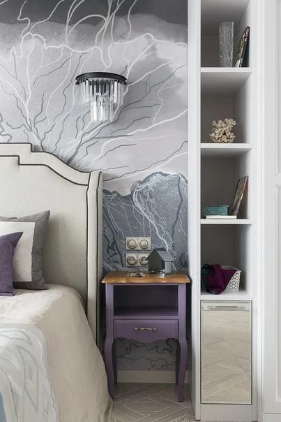 11 проверенных приемов для оформления спальни, которые дизайнеры рекомендуют всем