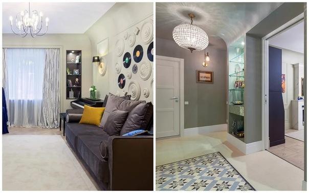 Дом и квартира Полины Гагариной. Что о характере могут рассказать интерьеры?