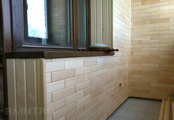 Стеновой паркет — практичная новинка из дерева
