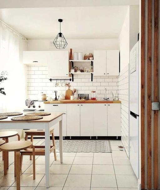 Как сэкономить на новой кухне: 7 рекомендаций