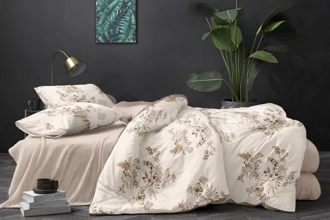 Ткань для производства постельного белья в стиле интерьера