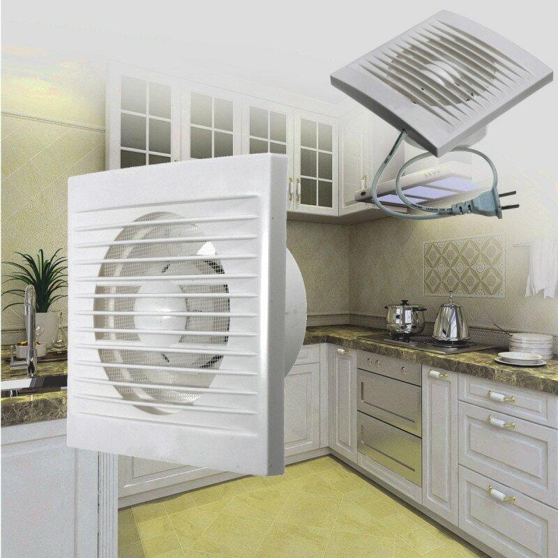 Почему в квартирах с газовыми колонками нельзя ставить вытяжку-вентилятор: спросил у газовика