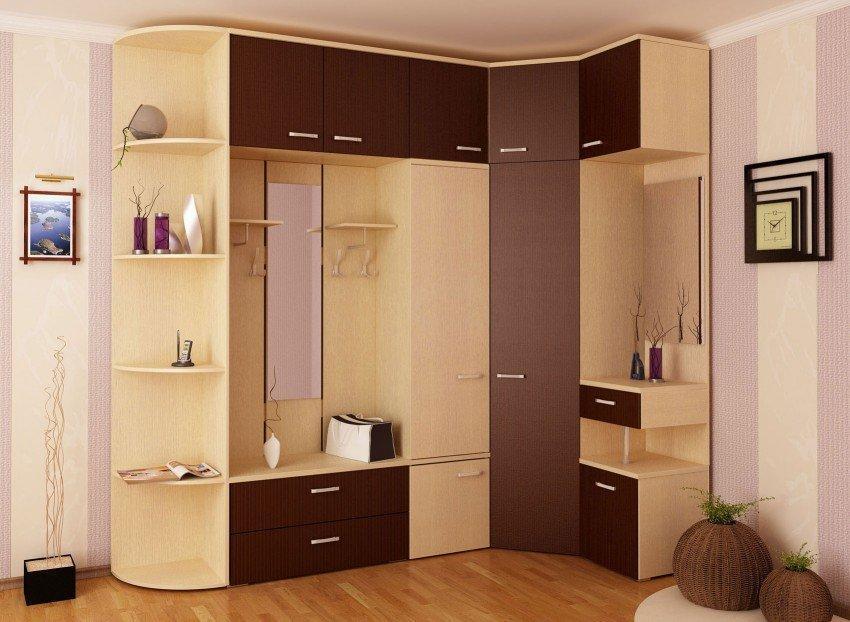 Маленькая прихожая в квартире - 65 фото идей интерьера. Секреты создания и особенности функционального дизайна