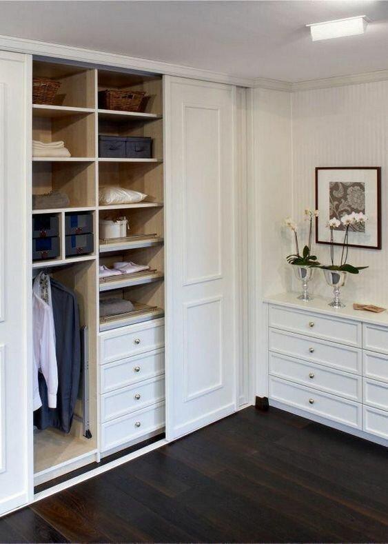 Купить шкаф-купе в спальню. 17 особенностей и рекомендаций