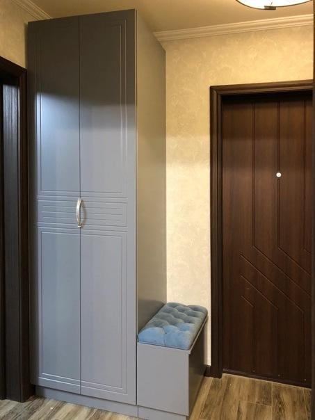 Идеи для хранения в прихожей