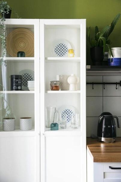 Как оформить: 15 лучших идей для организации хранения на кухне