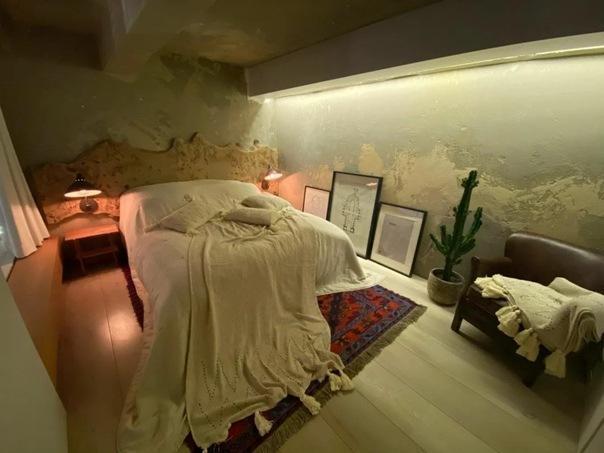 Квартира Маши Горбань. Где живет актриса, прославившаяся ролью «жены Нагиева»?