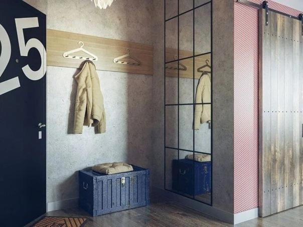 Современные стили в дизайне интерьера