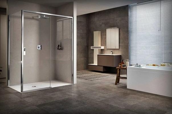 Ванная комната из будущего! Топ-6 дизайнерских тенденций 2021 года