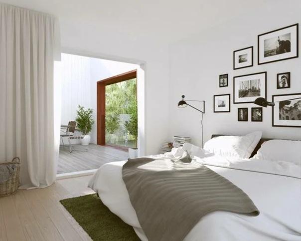 Идеальный маленький красный дом с планом: как шведы выбрали свою мечту. Дом, который нравится всем: компактный, 3 спальни, 2 су