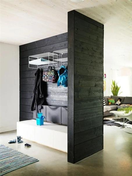Дом в Швеции, построенный своими руками: новый взгляд на сканди стиль. Мужской интерьер для детей, лаконичен, прост, неубиваем