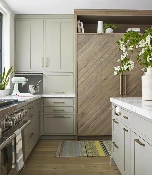 5 кухонь мечты (здесь продумали все: и оформление, и хранение)