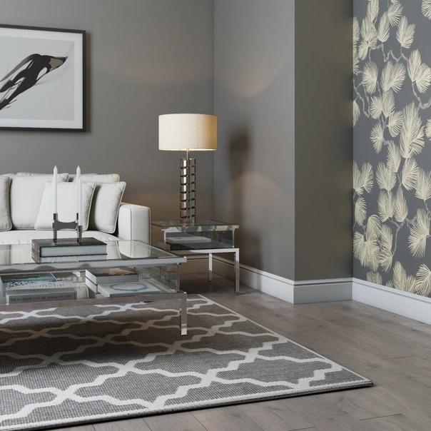 Виды плинтуса: какой вариант подойдет для вашей квартиры