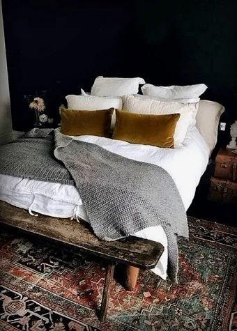 Возможно ли обновить спальню практически бесплатно? А почему нет! 6 рабочих идей