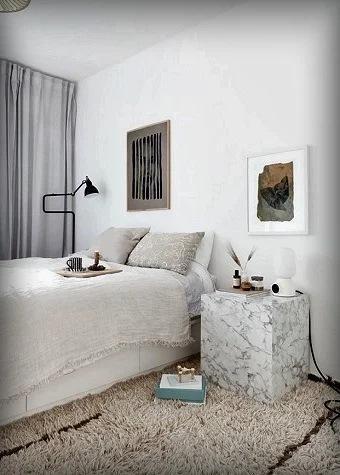 Как сделать спальню завтрашнего дня? 6 декоративных тенденций, которые будут на слуху не только в 2021 году