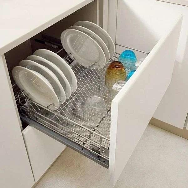 Докажу, что кухня без верхних шкафов лучше! Жалею, что не пришла к этому выводу раньше