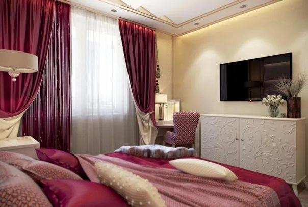Ваша лучшая спальня. 7 секретов создания уюта.