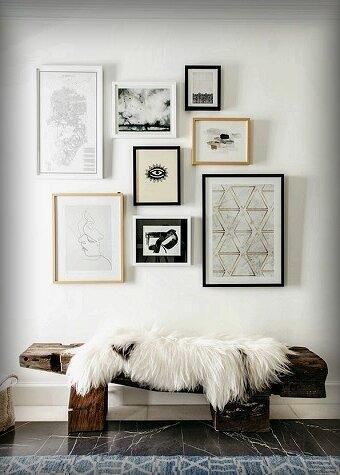 Любая квартира начинается с прихожей! Или 5 практических советов по обустройству входа в дом