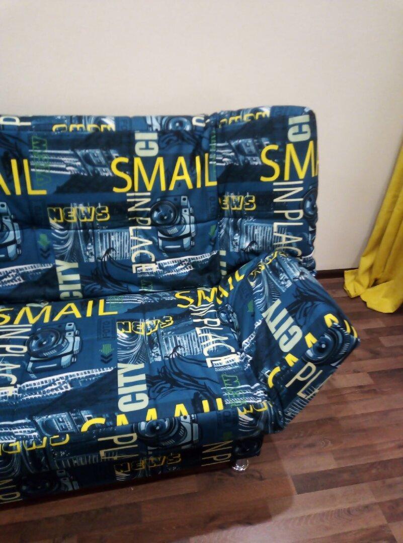 Стоит ли покупать диван клик-кляк, или это новомодная ерунда