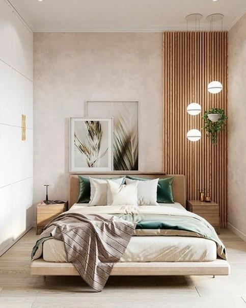 Мебель в современном стиле минимализм. Гостиная, кухня, спальня. 20 особенностей