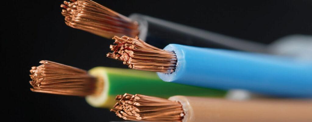 Где в интернете купить кабеля и провода?