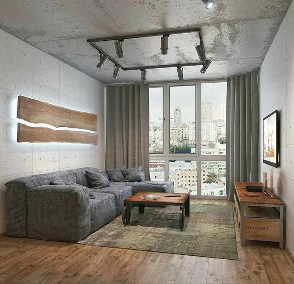 Куда поставить угловой диван: 3 удобных места