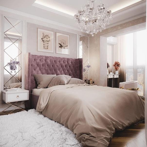 Идеальная квартира: пространство, в котором не придется ломать голову над расстановкой мебели