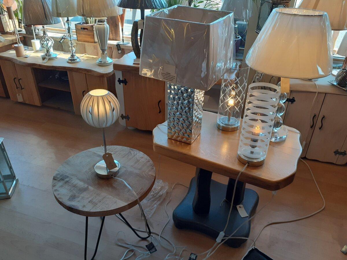 Показываю, как выглядит норвежский магазин дизайнерских вещей для дома