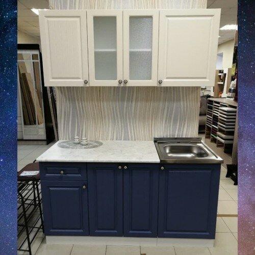 Кухня за 12 тысяч, а выглядит на все 100. Покажу самые красивые и дешевые кухни для дачи