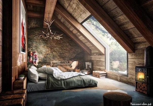 50 идей для спальни. Как сделать спальню уютной и комфортной