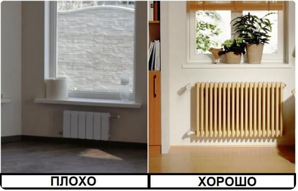 6 глупых ошибок при ремонте, от которых страдает дизайн квартиры