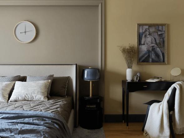 Квартира под сдачу в Москве, 100 м²