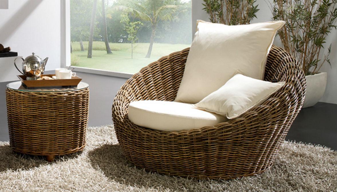 5 причин обратить внимание на мебель из искусственного ротанга