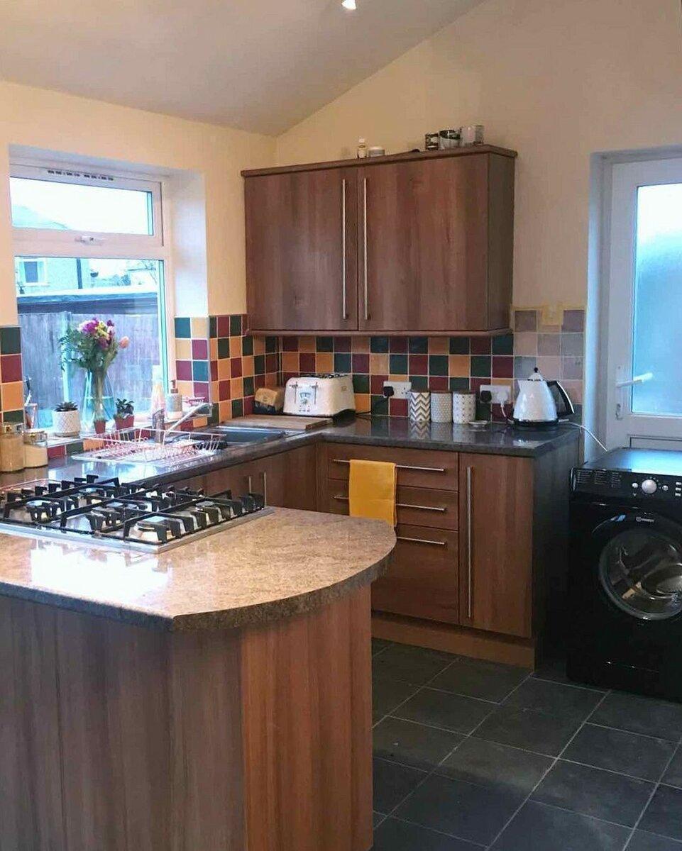 До и после: 8 новых преображений кухонь