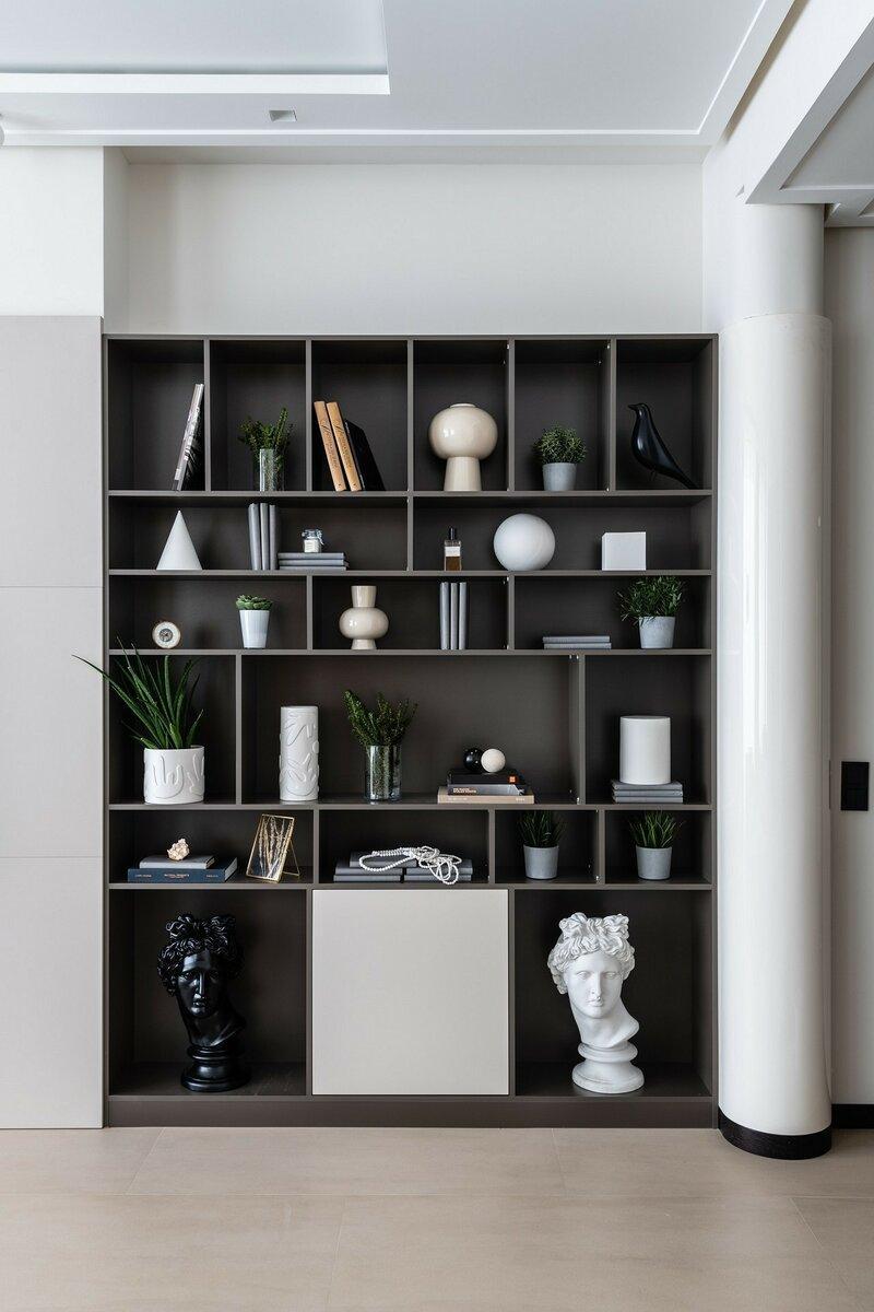 Спросили декоратора: 5 простых и красивых способов украсить гостиную