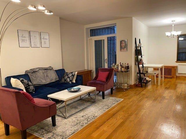 В каких интерьерах живут простые американцы? Реальные спальни, кухни и гостиные