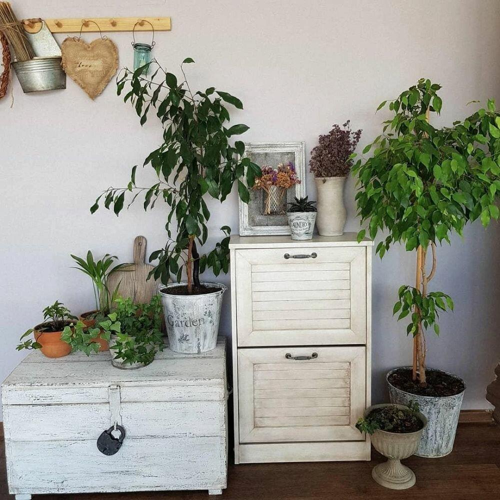 5 вещей оставшихся от бабушки, которые украсили мой интерьер
