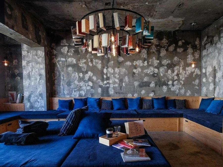 5 крутых идей для экономии пространства, которые я подсмотрела в Японских гостиницах и хостелах