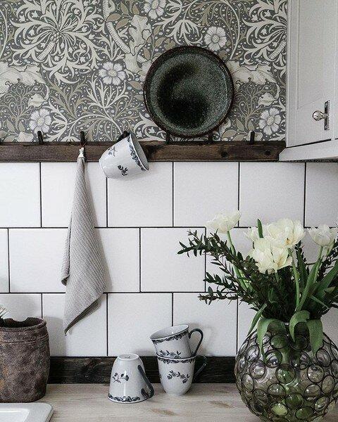 6 стоящих идей из интерьеров скандинавских кухонь (функционально и красиво)