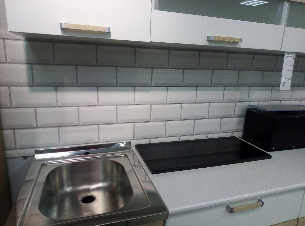 Кухню купили, а вот какой выбрать «фартук» на стену – спорим до хрипоты