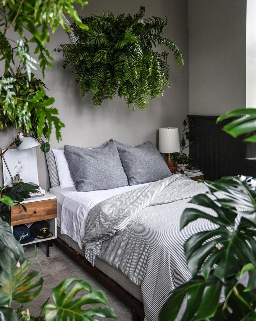 Тренды 2021: дизайн спальни