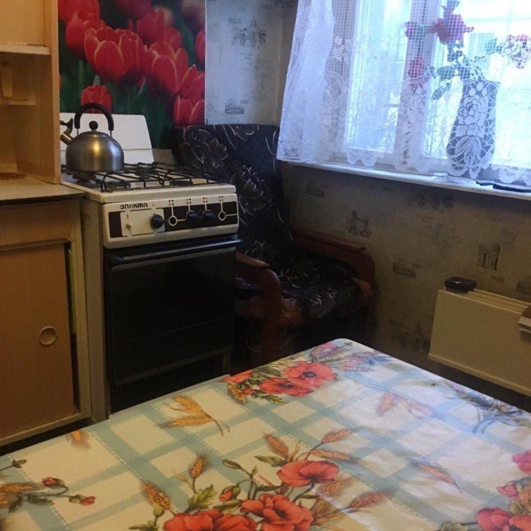 Подруга сделала ремонт в кухне-хрущевке. Теперь я прихожу в гости не в унылую кухню из 90-х, а в стильную красавицу