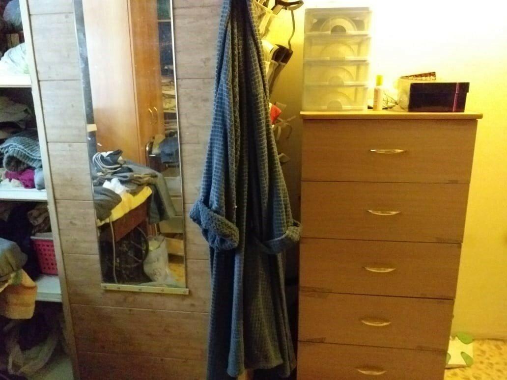Гардеробная в доме - удобство или трата лишних квадратных метров