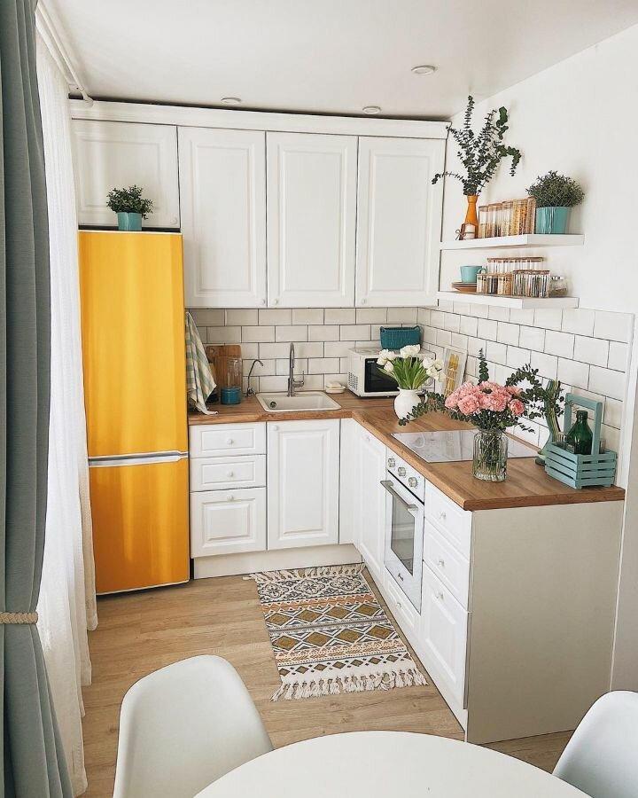Рассказываю о главных недостатках кухни, которые превратили мою жизнь в постоянную уборку. Не повторяйте моих ошибок